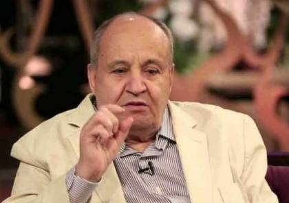 سفارة فلسطين بالقاهرة تقدم التعازي بوفاة الكاتب المصري وحيد حامد