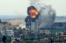 روسيا تقرر إجلاء مواطنيها من غزة