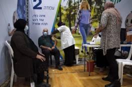 25% من الإصابات الجديدة بكورونا في المجتمع العربي مصدرها الطفرة البريطانية