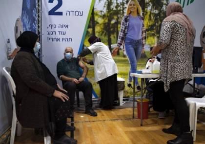 كورونا المجتمع العربي: 7 وفيات و1024 حالة نشطة خلال يومين