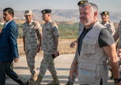 3 تحديات يواجهها الاردن.. تقرير إسرائيلي يحذر من تأثير مخطط الضم على النظام الأردني