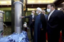 كوهين يحذر: الاتفاق النووي سيجر المنطقة للحرب.. وطائراتنا يمكنها أن تصل ايران