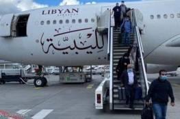 مصر.. وصول أول رحلة جوية مباشرة من ليبيا بعد توقف 7 سنوات