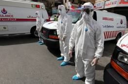 """لبنان يعلن الإغلاق العام لمنع تفشي بفيروس """"كورونا"""""""
