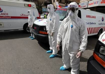 """51 وفاة و2255 إصابة جديدة بفيروس """"كورونا"""" في لبنان"""
