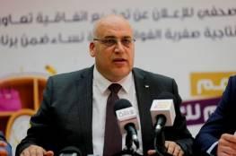 الوزير أبو جيش: العمل جارٍ على تعديل قانون العمل والحد الأدنى للأجور