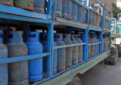 حمادة: سيتم إدخال 54 شاحنة غاز مصري لغزة نهاية الاسبوع.. وبهذا السعر ستباع للمستهلك