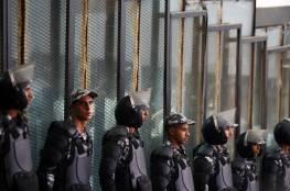 مصر: قرار عاجل بضبط والد زوجة علاء مبارك