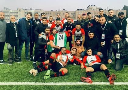 نادي سلوان يسترجع ثاني لاعبيه في الانتقالات الشتوية
