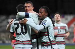 رونالدو يقود البرتغال لفوزٍ مُثير على لوكسمبورج في تصفيات كأس العالم