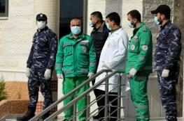 غزة: تحويل مواطنَين اعتقلهما الاحتلال للحجر الصحي