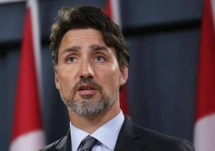 رئيس الوزارء الكندي: الحكومة ستنفق أكثر من 5 ملايين دولار لتعزيز أمن المؤسسات اليهودية