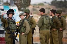لوائح اتهام ضد 9 فلسطينيين بتهمة الإتجار بالسلاح
