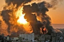 مصادر في حماس : وقف إطلاق نار متزامن غداً