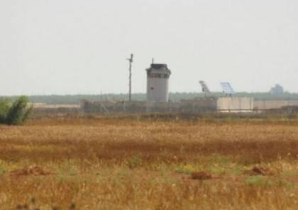 الاحتلال يطلق النار اتجاه مرصد شرقي قطاع غزة