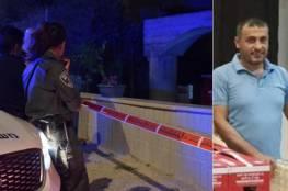 الطيبة الزعبية: مقتل شاب تعرض لإطلاق نار خلال شجار ليلا