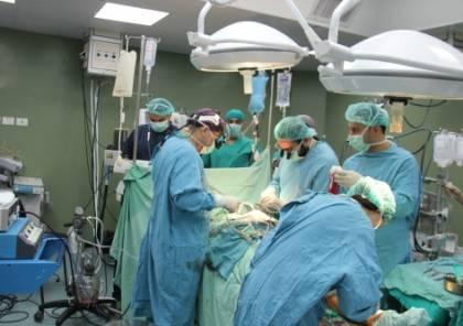 الصحة بغزة: قطع رواتب كوادرنا اكمال لمعادلة انتهاك الحقوق العلاجية للمرضى بالقطاع