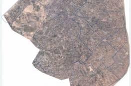 تقسيم محافظة خان يونس 29 موقعًا لتسهيل توصيل الخدمات