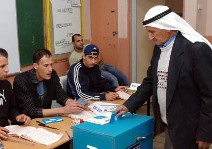 الانتخابات الاسرائيلية.. ناشطو الليكود ثبتوا ليلا كاميرات على مداخل مراكز اقتراع عربية