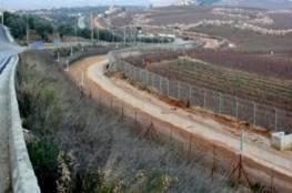 الجيش اللبناني يعتقل شخصا حاول التسلل الى لبنان من اسرائيل