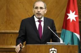 شاهد.. وزير الخارجية الأردني: لهذا السبب.. منعنا نتنياهو من التحليق فوق الأردن
