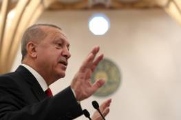 أردوغان: من لم يستطع لي ذراع تركيا في ليبيا وسوريا يحاول إعاقتها عبر مزاعم لا أساس لها