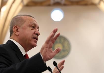 """أردوغان: تركيا ضمن أفضل 3-4 دول في صناعة """"الطائرات المسيّرة"""""""