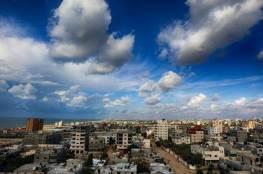 طقس فلسطين: أجواء خريفية مائلة للبرودة ليلاً