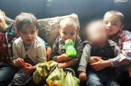 وفاة 4 أطفال حرقا بسبب دخان السجائر