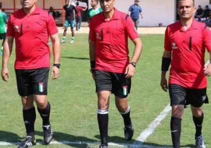 اتحاد الكرة يفرض عقوبات قاسية على أهلي البريج