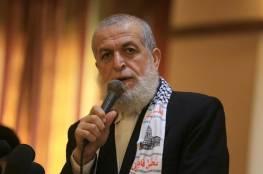 عزام ينعى الشيخ حافظ سلامة قائد معركة السويس في العاشر من رمضان
