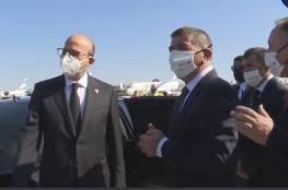 البحرين: وزير الخارجية الإسرائيلي قبل الدعوة لزيارة المنامة الشهر المقبل