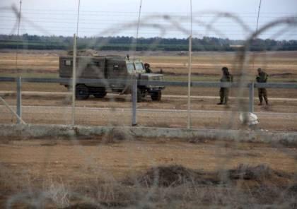 الاحتلال يعتقل شاب حاول التسلل الى اسرائيل من شمال القطاع