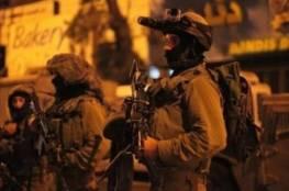 بالفيديو.. الاحتلال يفجر بناية سكنية جديدة في حي واد الحمص