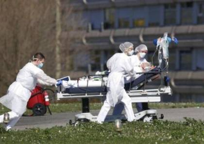 81 وفاة و1507 إصابة و701 حالة تعافٍ بين جالياتنا الفلسطينية حول العالم