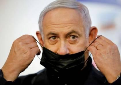 """نتنياهو يكشف حقيقة عزم اسرائيل """"التطبيع"""" مع سوريا"""
