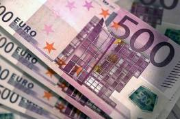 اليورو يسجل أعلى مستوى له أمام الدولار منذ أبريل 2018