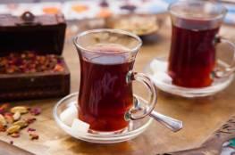 خصائص فريدة للشاي
