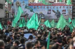 حماس: مستعدون للبدء فورًا بإنجاز الوحدة الوطنية وفق هذه الأسس.. وهذا ما أبلغته الحركة لمصر