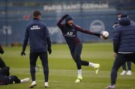 موعد ومعلق مباراة باريس سان جيرمان ومارسيليا والقنوات الناقلة .. السوبر الفرنسي 2021