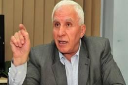 الأحمد يوجه رسالة لحركة حماس ويتحدث عن موقف الجهاد في الإنتخابات