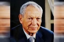 وفاة الملياردير المصري أنسي ساويرس