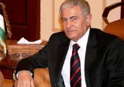 زكي:  لا مبرر للمشاركة العربية في مؤتمر المنامة ونحن مع أية أخبار سارة حول موضوع المصالحة
