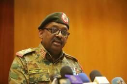 وفاة وزير الدفاع السوداني بأزمة قلبية مفاجئة