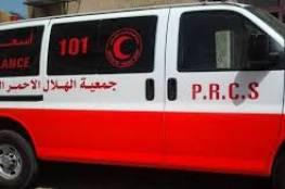 اصابة 6 مواطنين بالرصاص خلال استقبال اسير بقلقيلية