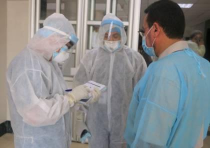 الصحة بغزة: هناك زيادة في نسبة مصابي الطواقم الطبية المتعاملة مع مصابي كورونا