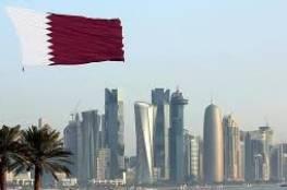 قطر تدين اعتداء  الاحتلال الاسرائيلي على المسجد الأقصى