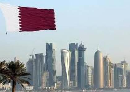 """قطر تتعهد بمنح سوريا 100 مليون دولار وتدعو إلى تحرك عاجل لوقف """"جرائم حرب"""""""