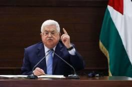 الرئيس يصدر تعليماته بالتحرك الواسع والفوري للتصدي لعدوان الاحتلال على الأقصى