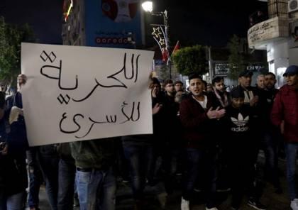 سلطات الاحتلال تفرض غرامات على الأسرى الأشبال بـ170 ألف شيكل